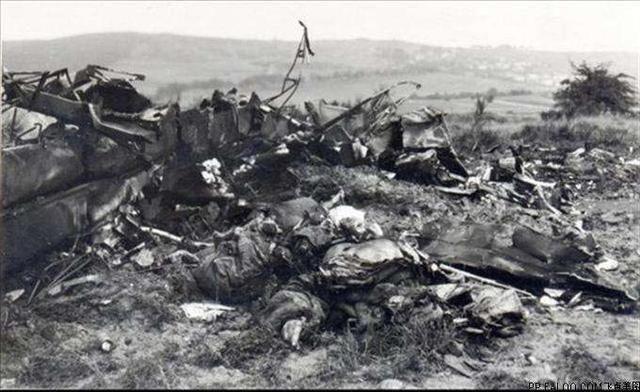 飞机失事,一男十二女流落荒岛