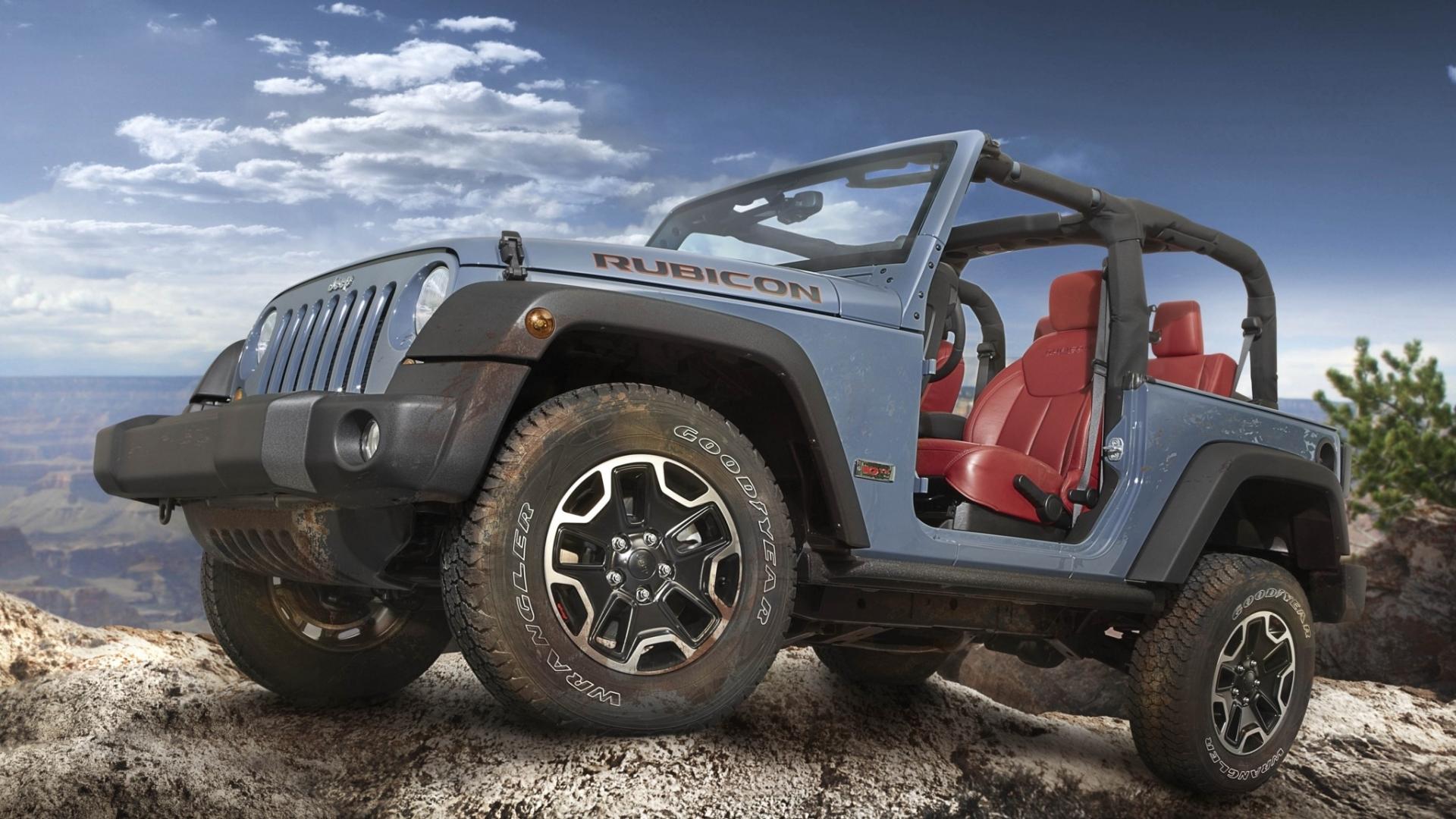 Jeep Wrangler Top View >> 改装吉普牧马人jeep图片壁纸_汽车图片