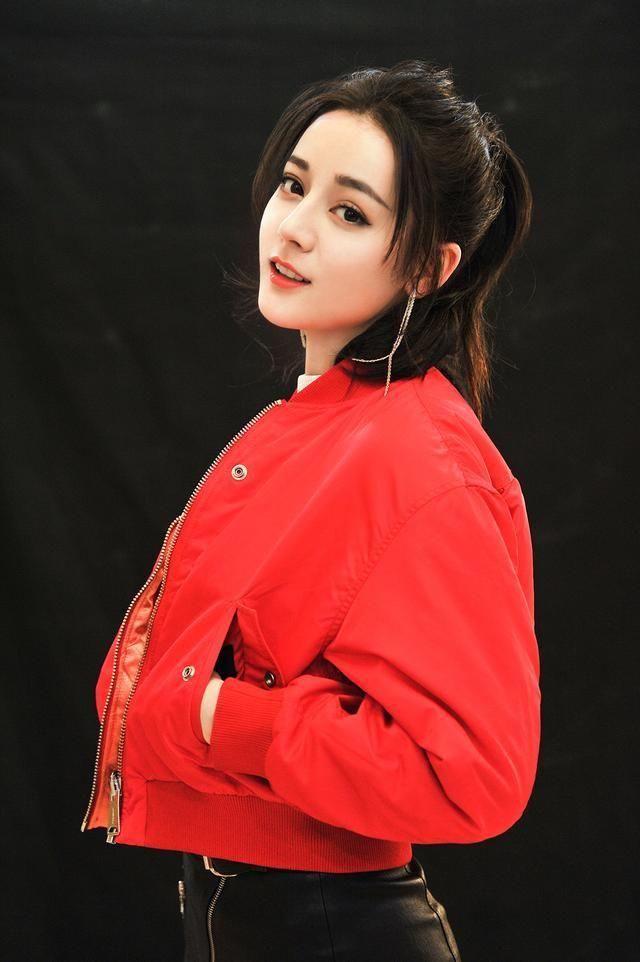 郑爽、杨紫、迪丽热巴、宋茜的2018,影视综忙不停,开启霸屏