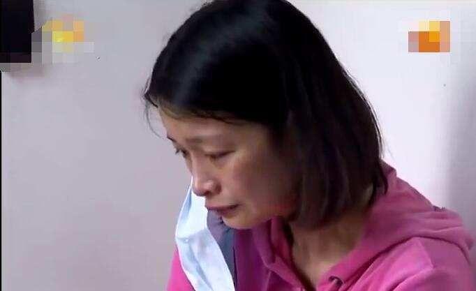 女子怀胎4月突然要求打胎, 医生的一句话全家人都泪如雨下